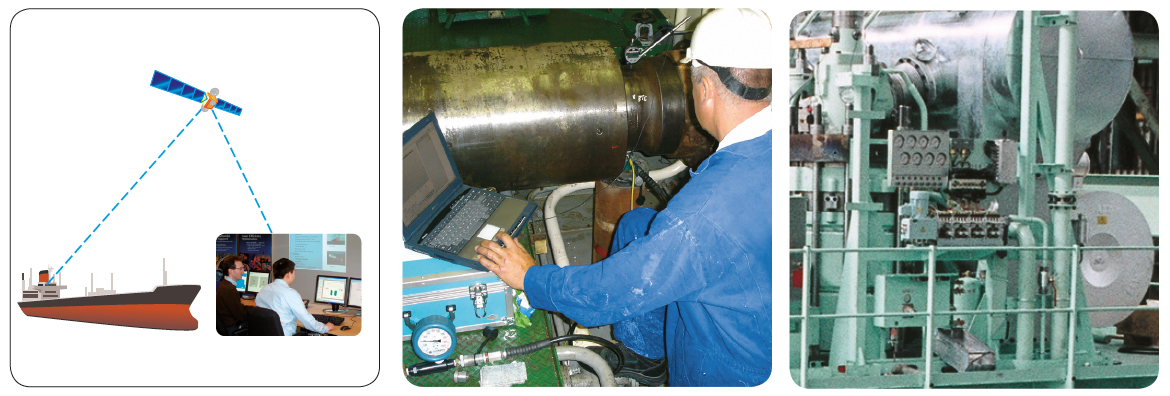 SKF Lincoln Offshore Applications