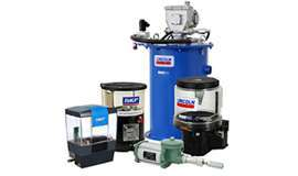 Picture for category Lubrication Pumps