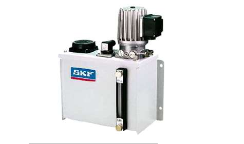 Picture of Single and Multi Circuit Pumps/ Tank Units